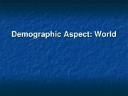 ENV_107_Demographic Aspects_Lec_2
