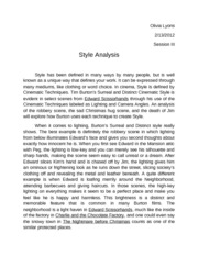 candide an analysis of the way Detailed analysis of characters in voltaire's candide learn all about how the characters in candide such as candide and pangloss contribute to the story and how they fit into the plot.