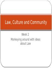 Law, Culture and Community Week 2 (1).pptx