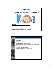 01-Fundamentals of Contracts (1)