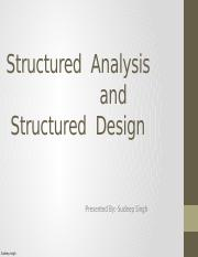 structuredanalysisandstructureddesign-160812123344