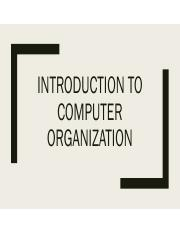 Introduction to Computer Organization.pdf