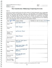 DBQ  Ratifying the Constitution Ms  Day s United States History Class   Weebly