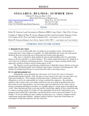 BUL5810_IMBA_Syllabus_May5_2014