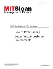 How to profit from a better 'virtual customer experience'.pdf