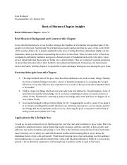 Chapter Insight 1.doc