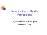 Legal Ethical Principles(2)