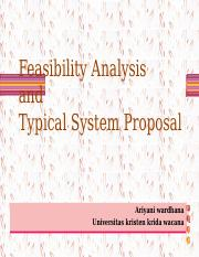 Feasibility Analysis and Typical System Proposal(anime).pptx