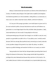 why my vote matters speech 11.docx