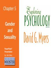 ExpPsych9e_LPPT_05 - Gender and Sexuality