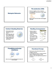 form 4 chapter 2 bio essay View notes - biology chapter 2 summary from biology 101 at rutgers  them  to form hydrogen bonds with one another and with other charged substances.