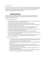 Ch. 21 Notes