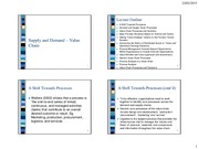 Value Chain VCE(5)