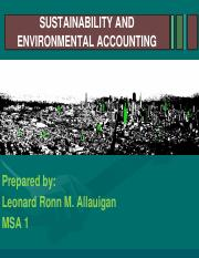 Sustainability and Environmental Accounting.pptx