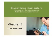 Chapter 02-The Internet