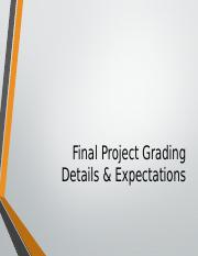 Project_Grading_Details_Expectations