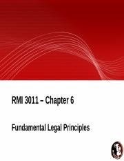 RMI 3011 Chapter 6 Slides.ppt