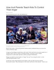How Inuit Parents Teach Kids To Control Their Anger.pdf