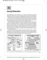"Kaufman & Hassassian, ""Understanding Our Israeli-Palestinian Conflict and Searching for Its Resoluti"
