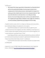 CIS 524 Wk5 Discussion 1.docx