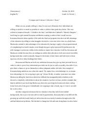 Collection 1 Essay.docx