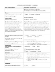Strategy_Worksheet - Cover Letter