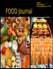 Lab1-Food_Journal_Guidelines.pptx