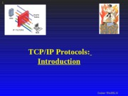 TCP\IP introduction