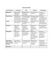 ShortPaper_Rubric.doc
