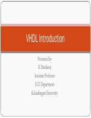 VHDL Introduction.pdf
