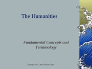 Humanities_Concepts_and_Terms