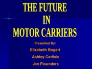 LOG- motor carriers1