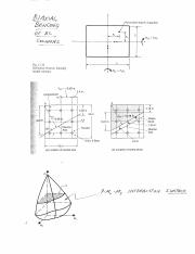 Biaxial Bending Reciprocal Load Method Notes