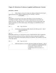 chapter 29 test questions