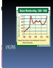 7 Unions PowerPoint.ppt