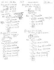 WS 05.1 Separable Differential Equations KEY - Calculus Maximus WS ...