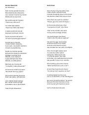 Wiersze Gimnazjumpdf Konkurs Lubię Poezję Rok 2015 2016