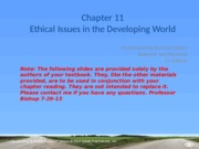 Chapter 11 PPT  7-29-15