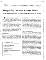 marriage and family chapter 14 unit 7 domestic partner abuse (1)