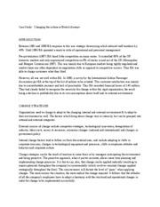 Tm583 case analysis 3: personal navigation devices (pnds)