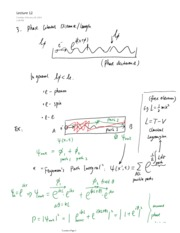 L12 - Low dimensional transport