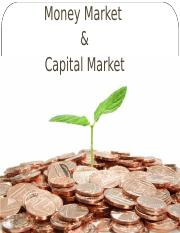 Basics of Money and Capital Markets.pptx
