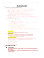 BBH 310 Exam 4 Review Sheet.docx