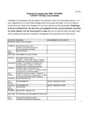 Course Schedules_Fall_TTH