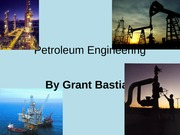 Petroleum Engineering demand, salary, and education