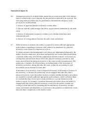 Tutorial 8 Suggested Solutions.docx