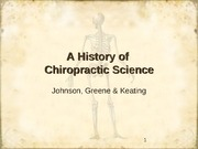 8_History_of_chiropractic_science