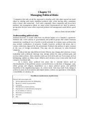 06-Managing Political Risk.doc