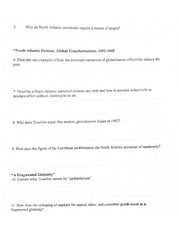 ANT 385 Exam Questions
