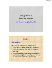161 UB helpful tips for Assignment 2(1).pdf